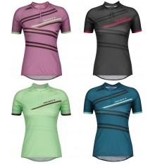 SCOTT maillot manches courtes cycliste femme Endurance 30 2020