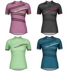 SCOTT Endurance 30 women's short sleeves jersey 2020