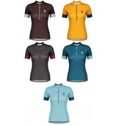 SCOTT Endurance 20 women's short sleeves jersey 2020