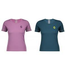 SCOTT Endurance KNIT women's short sleeves jersey 2020