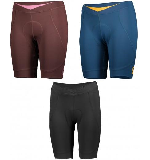 SCOTT Endurance 10 women's shorts 2020