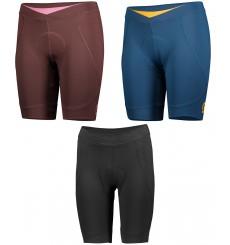 SCOTT cuissard sans bretelles cycliste femme Endurance 10+++ 2020