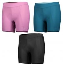 SCOTT cuissard sans bretelles cycliste femme Endurance 20++ 2020