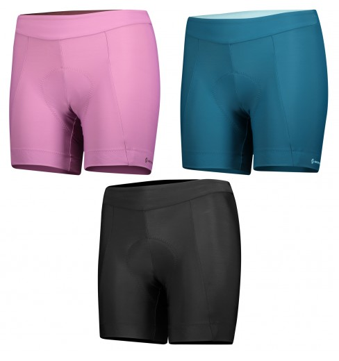 SCOTT Endurance 20 +++ women's shorts 2020
