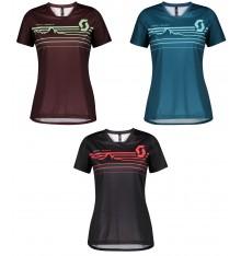 SCOTT TRAIL FLOW VERTIC women's short sleeves shirt 2020