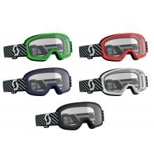 SCOTT Buzz MX Junior's Goggle 2020