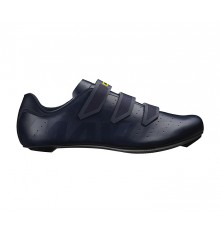 MAVIC Cosmic blue men's road cycling shoes 2019