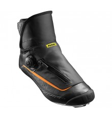 MAVIC Ksyrium Pro Thermo winter road shoes 2019