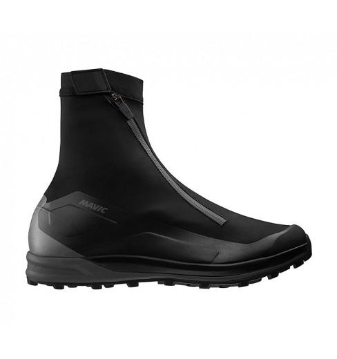 MAVIC XA THERMO black MTB men's shoes 2020