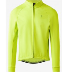 Maillot vélo hiver manches longues SPECIALIZED Hyperviz Therminal 2020