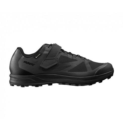 MAVIC XA GTX black MTB shoes 2020