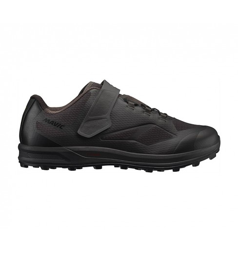 MAVIC XA Elite II black MTB shoes 2019
