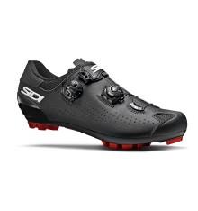 Chaussures VTT SIDI Eagle 10 noir 2020