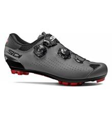 Chaussures VTT SIDI Eagle 10 noir gris 2020