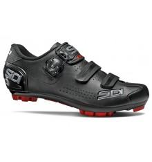 SIDI Trace 2 Mega black men's MTB shoes 2021