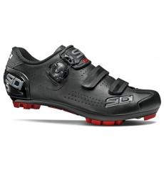 Chaussures VTT homme SIDI TRACE 2 Mega noir 2021