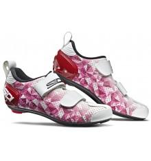 SIDI Women's T5 Carbon Air Triathlon shoes