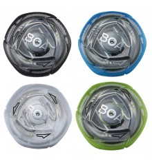 SHIMANO BOA IP1 left transparent kit
