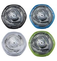SHIMANO kit boucle BOA IP1 droit transparent