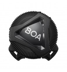 SHIMANO kit boucle BOA IP1 RP400 noir gauche