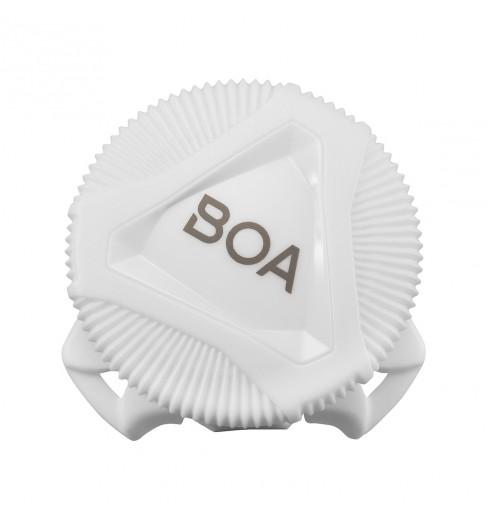 SHIMANO BOA IP1 RP400 white left kit