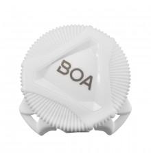 SHIMANO BOA IP1 RP400 white right kit
