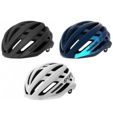 Giro Agilis Road Bike Helmet