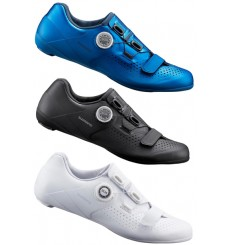 SHIMANO RC500 road cycling shoes 2020