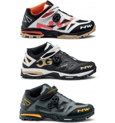 Northwave chaussures tout terrain homme Enduro Mid 2020