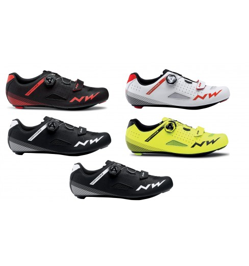 NORTHWAVE chaussures velo route homme Core Plus 2020