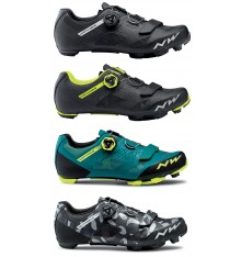 NORTHWAVE Razer men's MTB shoes 2020
