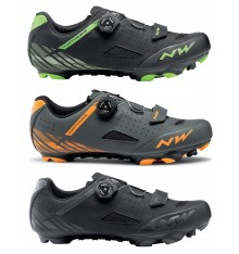 NORTHWAVE Origin Plus men's MTB cycling shoes 2020