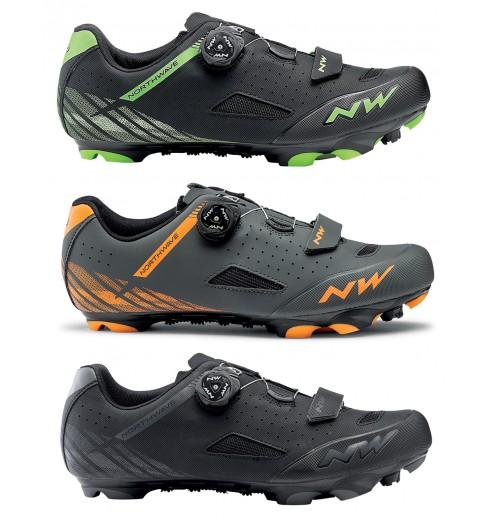 NORTHWAVE Origin Plus men's MTB cycling shoes 2020