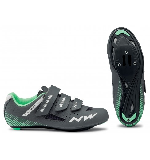 NORTHWAVE Core women's road cycling shoes 2020