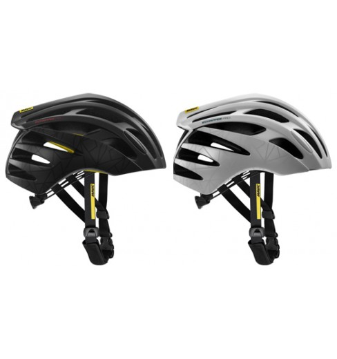 MAVIC Echappee Pro Mips women's road cycling helmet 2019
