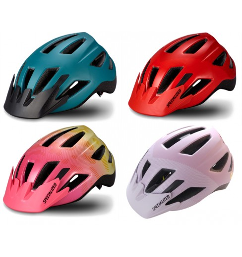 Specialized Shuffle Youth Led SB MIPS Kids bike helmet 2020