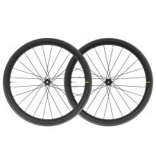 MAVIC Cosmic Elite DISC road pair wheels