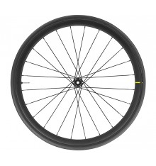 MAVIC Cosmic Elite UST DISC road front wheel