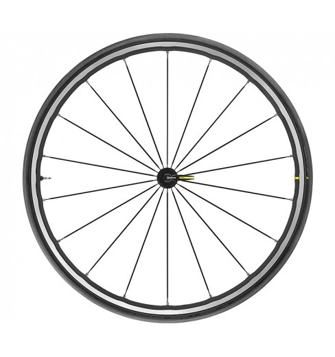 MAVIC Ksyrium Elite UST road front wheel 2020
