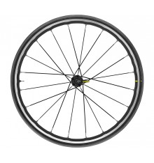 MAVIC Ksyrium Elite UST road back wheel 2020