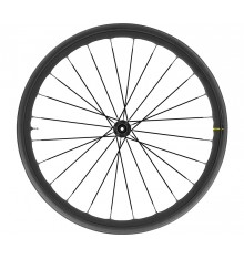 MAVIC Ksyrium Elite UST DISC road front wheel 2020