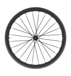 MAVIC Ksyrium Elite UST DISC road front wheel 2020