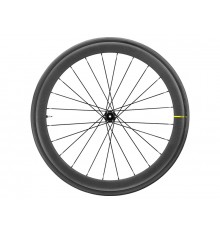 Roues avant route MAVIC Cosmic Pro Carbon UST DISC