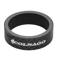 Entretoise de direction carbone COLNAGO 10 mm