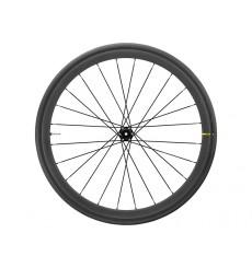 MAVIC KSYRIUM PRO CARBON UST DISC front wheel