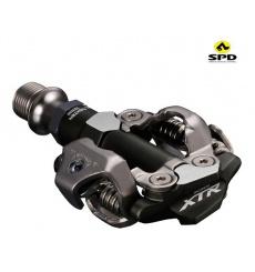 SHIMANO SPD-M9100 XTR XC race pedals