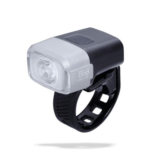 BBB NanoStrike front bike light - 400 lumen