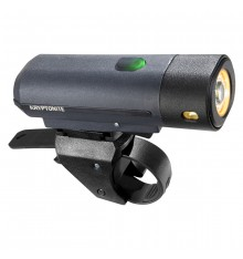 KRYPTONITE Street F-500 Lumen front bike light