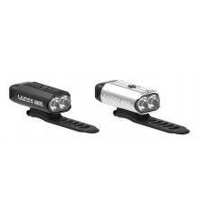 LEZYNE MICRO Drive 600XL front bike light