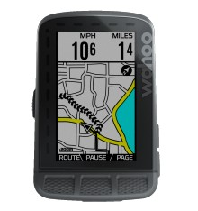 Compteur vélo GPS WAHOO ELEMNT ROAM